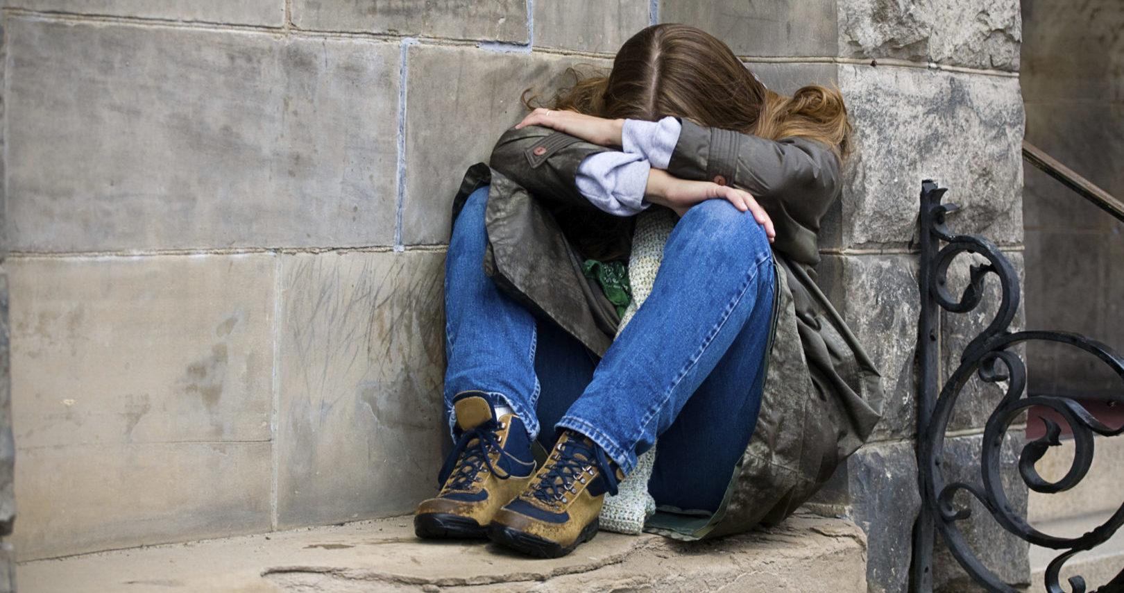 hjemløse i aalborg